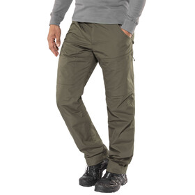Lundhags Laisan Pant Men Tea green